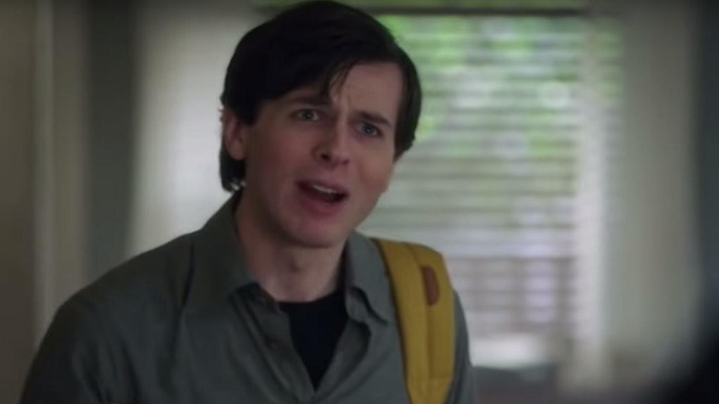 PJ in the 'A Million Little Things' Season 2 fall finale promo