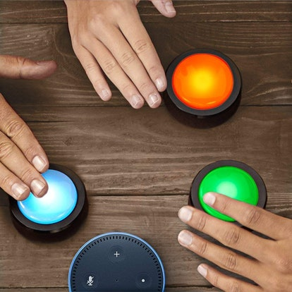 Amazon Echo Buttons (2-Pack)
