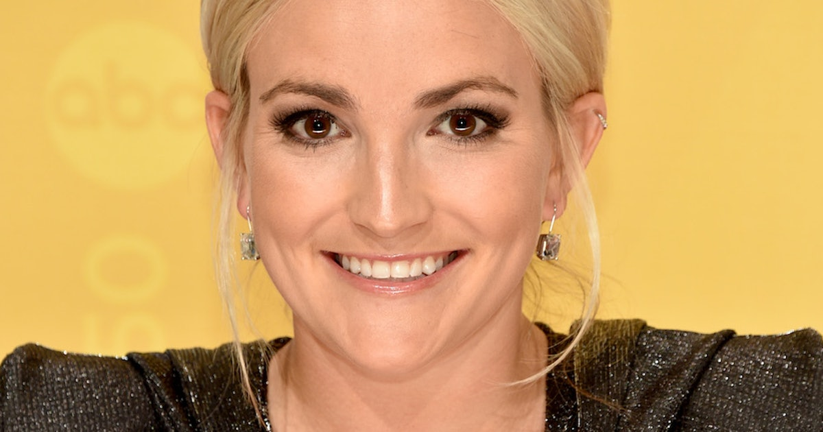 Jamie Lynn Spears Fuels 'Zoey 101' Revival Rumors With A Mysterious Post