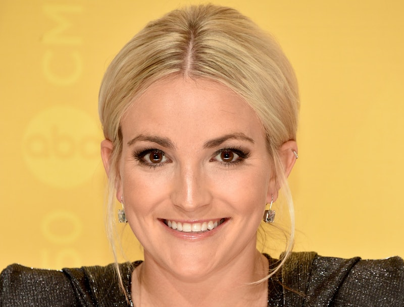 "Jamie Lynn Spears is fueling ""Zoey 101"" revival rumors with her script photo"