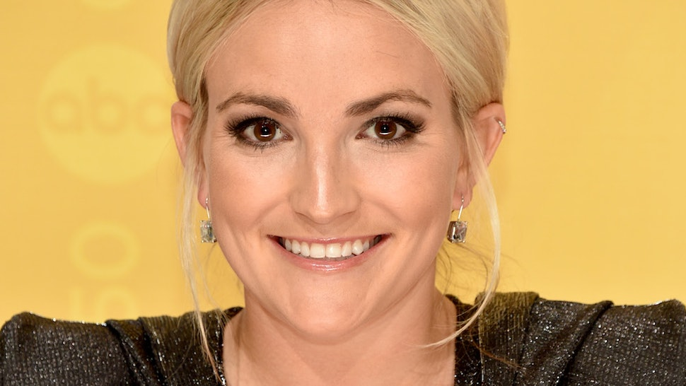 Jamie Lynn Spears Fuels Zoey 101 Revival Rumors With A
