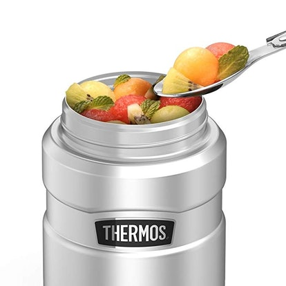 Thermos Stainless Food Jar