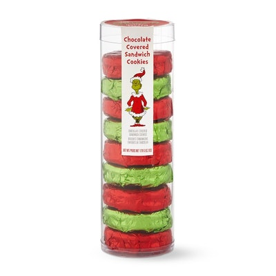 The Grinch™ Sandwich Cookies