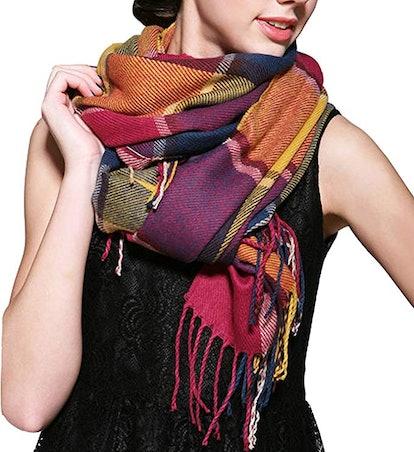 Loritta Womens Scarf Fashion