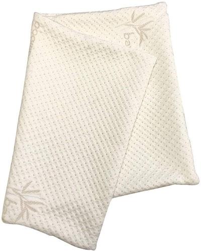 Snuggle-Pedic Bamboo Pillowcase, Standard