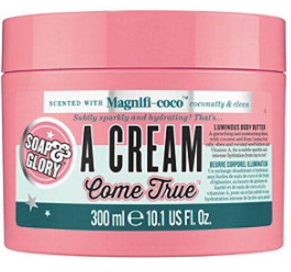 Magnificoco A Cream Come True Body Butter