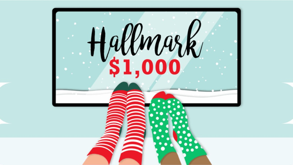 Here's How To Apply For Hallmark's Holiday Movie Reviewer Job, so you can get paid to watch holiday movies.