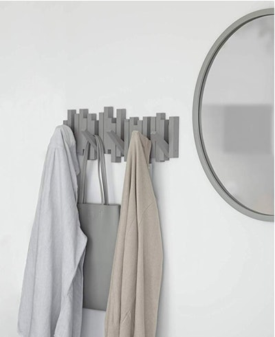 Umbra Sticks Multi Hook Coat Rack