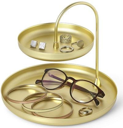 Umbra Poise Large Jewelry Tray