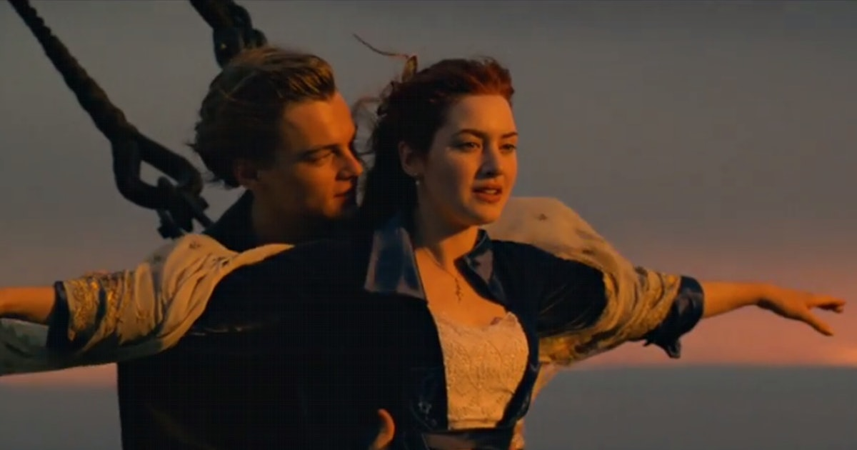 Céline Dion 'Titanic' Door Theory Should Settle The Jack & Rose Controversy— VIDEO