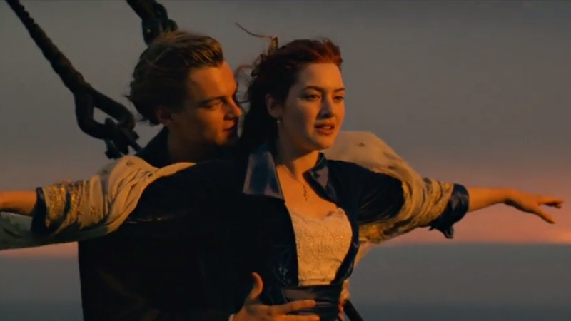 """Céline Dion's """"Titanic"""" door argument settles the Jack & Rose controversy"""