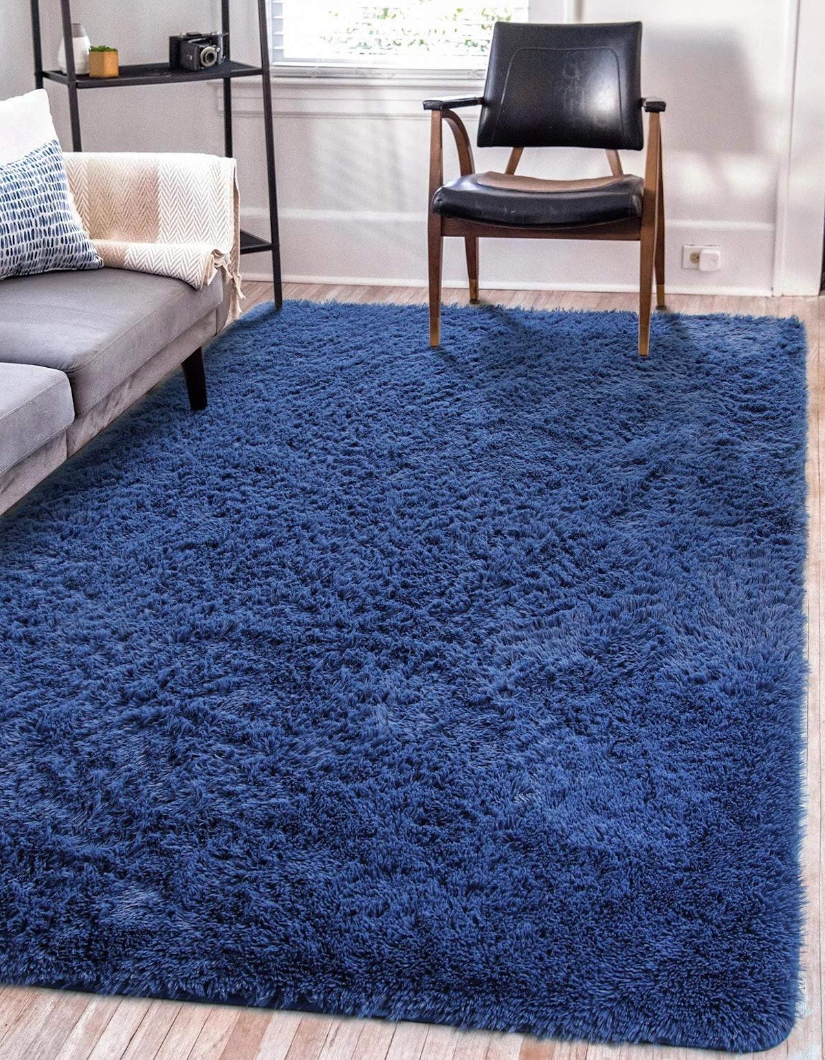 LOCHAS Luxury Velvet Carpet