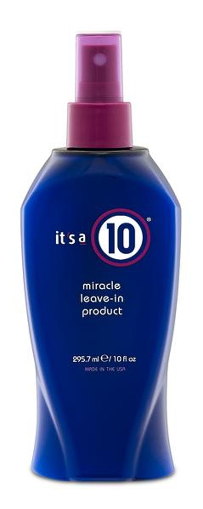 Miracle Leave-In Conditioner Spray Product 10 oz.