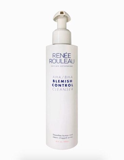 Renee Rouleau AHA/BHA Blemish Control Cleanser