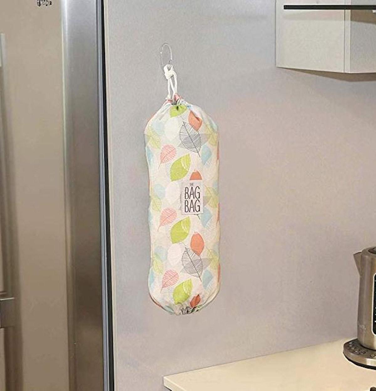 W&F HOME Plastic Bag Holder