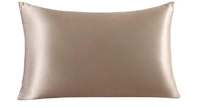 ZIMASILK 100% Mulberry Silk Pillowcase