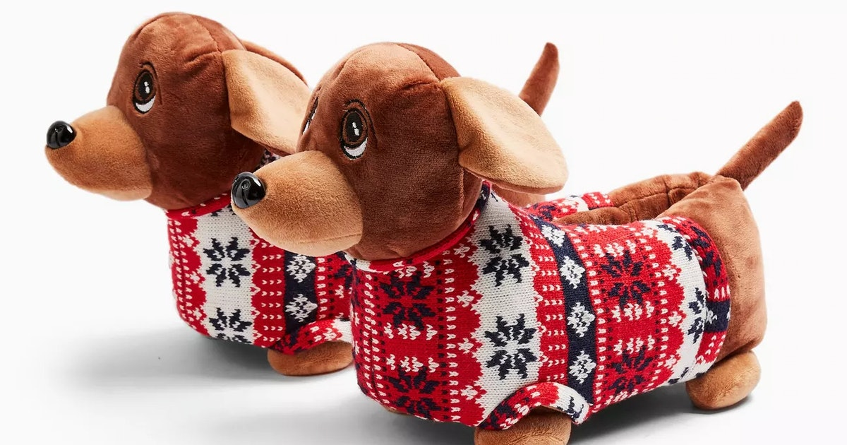 11 Gifts For Dog Lovers In The UK That Are Paw-fect For Christmas 2019