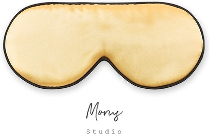 MorusStudio Mulberry Silk Sleep Mask