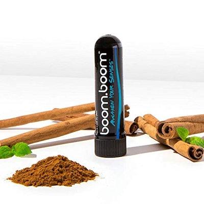 BoomBoom Aromatherapy Nasal Inhaler (3 Pack)