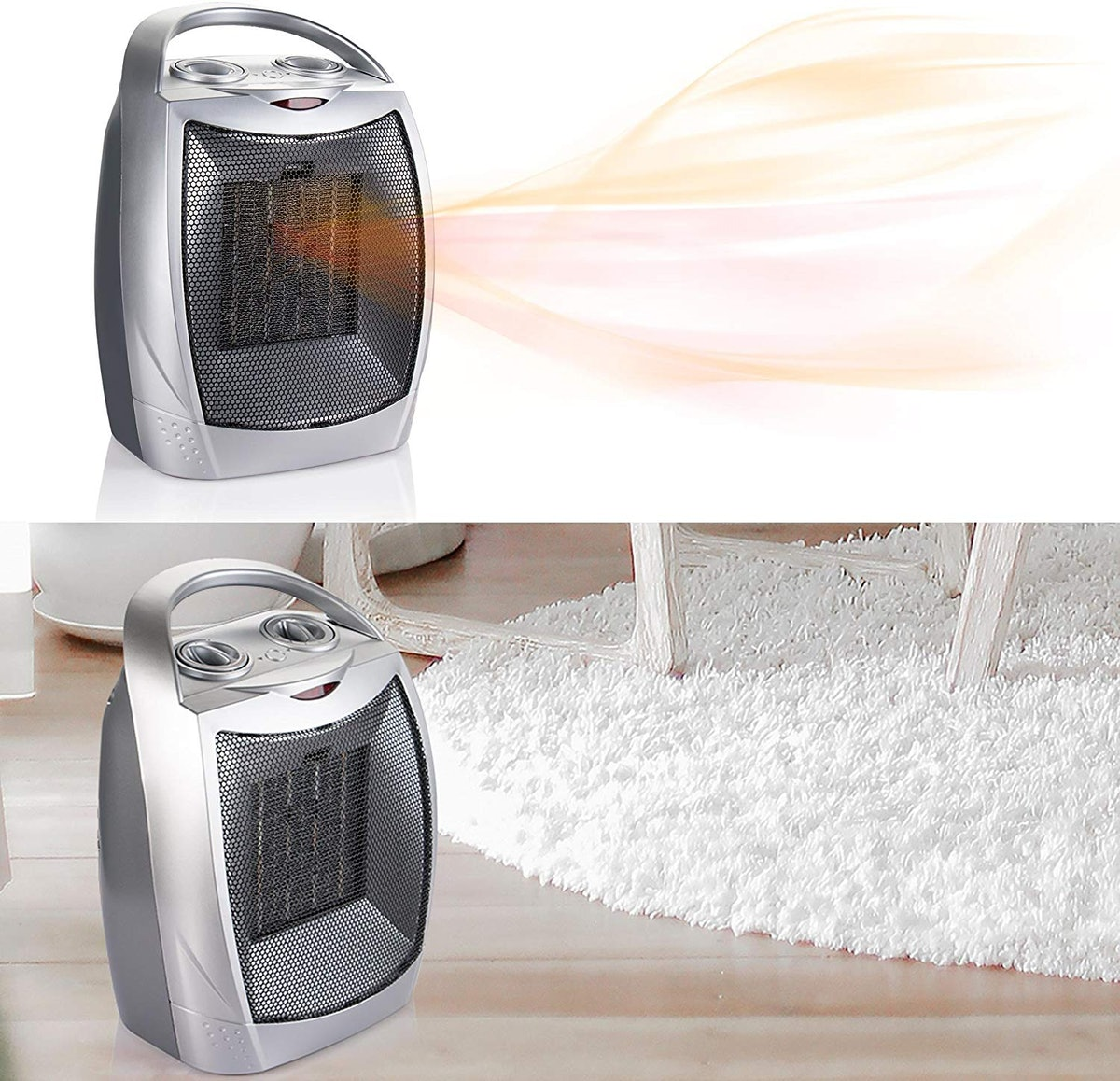 Givebest Ceramic Portable Heater