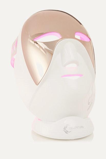 Cellreturn by Angela Caglia LED Wireless Mask