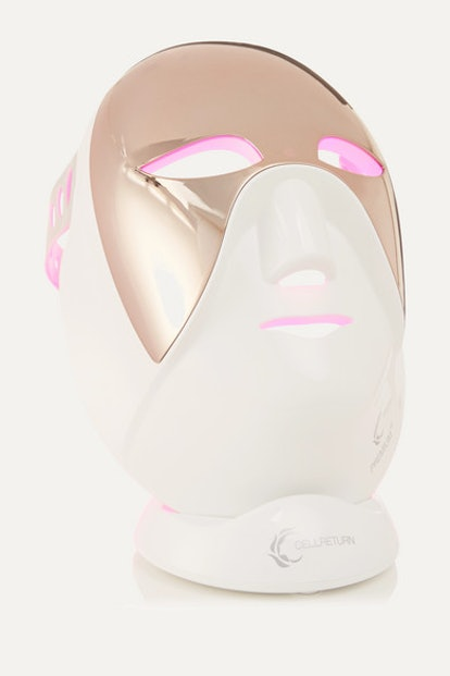 Cellreturn by Angela Caglia LED Wireless Mask