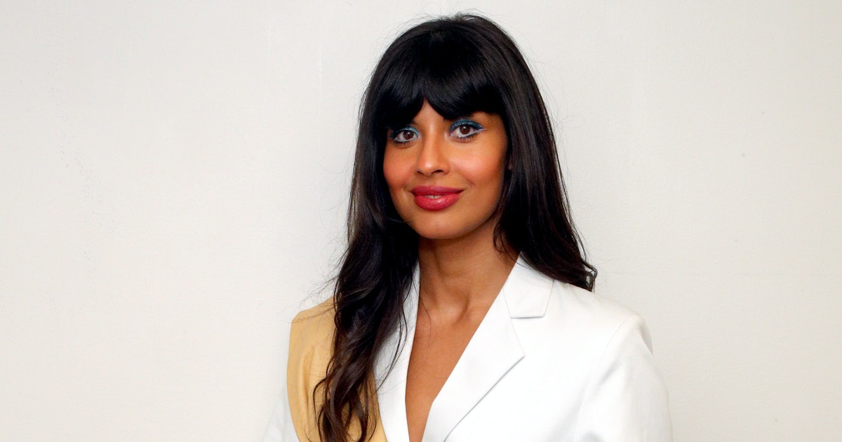 Jameela Jamil's Advice For Dealing With Internet Trolls Is Real AF — EXCLUSIVE