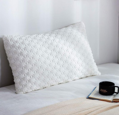 Milemont Shredded Memory Foam Pillow