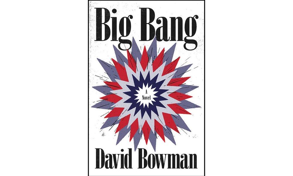 Book Excerpt: 'Big Bang' by David Bowman