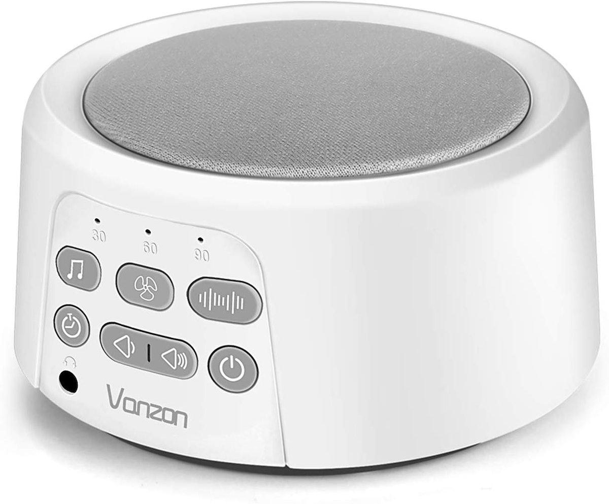 Vanzon White Noise Machine
