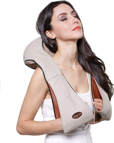 FIVE S Shiatsu Massager