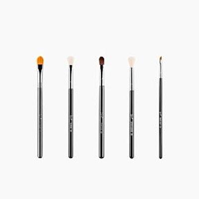 Katie Michaelis Favorites Brush Set