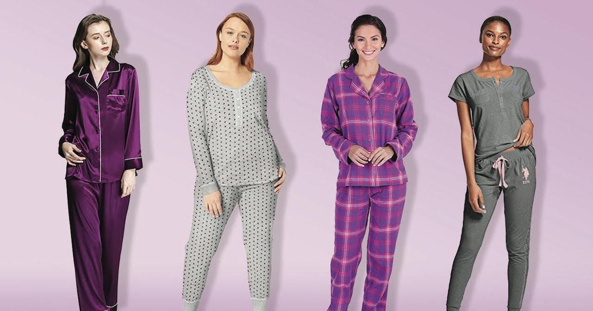 9 Cute Pajama Sets
