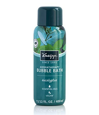 Kneipp Eucalyptus Bubble Bath