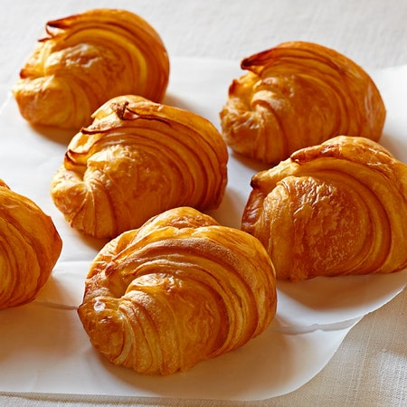 Mini Galaxy Croissants, Set of 24