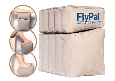 Flypal Inflatable Foot Rest
