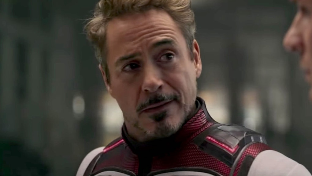 Robert Downey Jr. will return as Tony Stark in the upcoming Marvel series 'What If?'