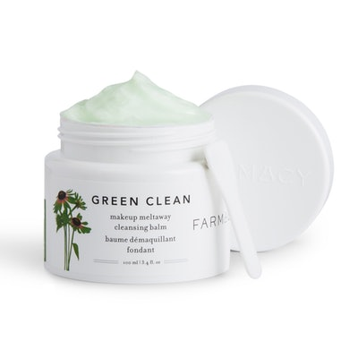 Green Clean Makeup Removing Cleansing Balm, 3.4 oz