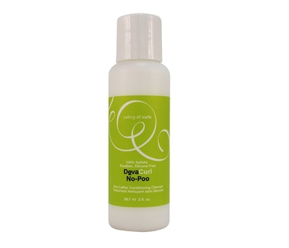 DevaCurl No-Poo Zero Lather Conditioning Cleanser