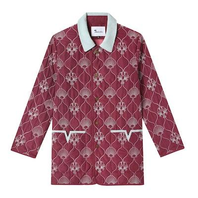 Quilted Jacket de Homard