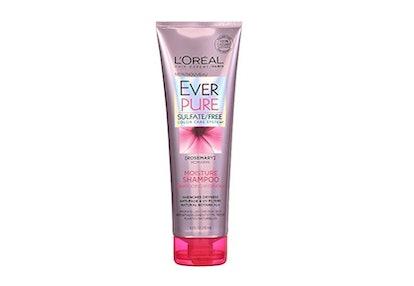 L'Oreal Paris EverPure Moisture Shampoo