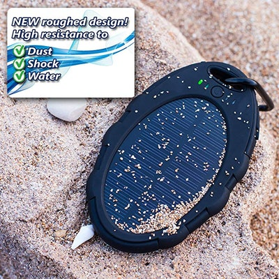 Compakit Solar Phone Charger
