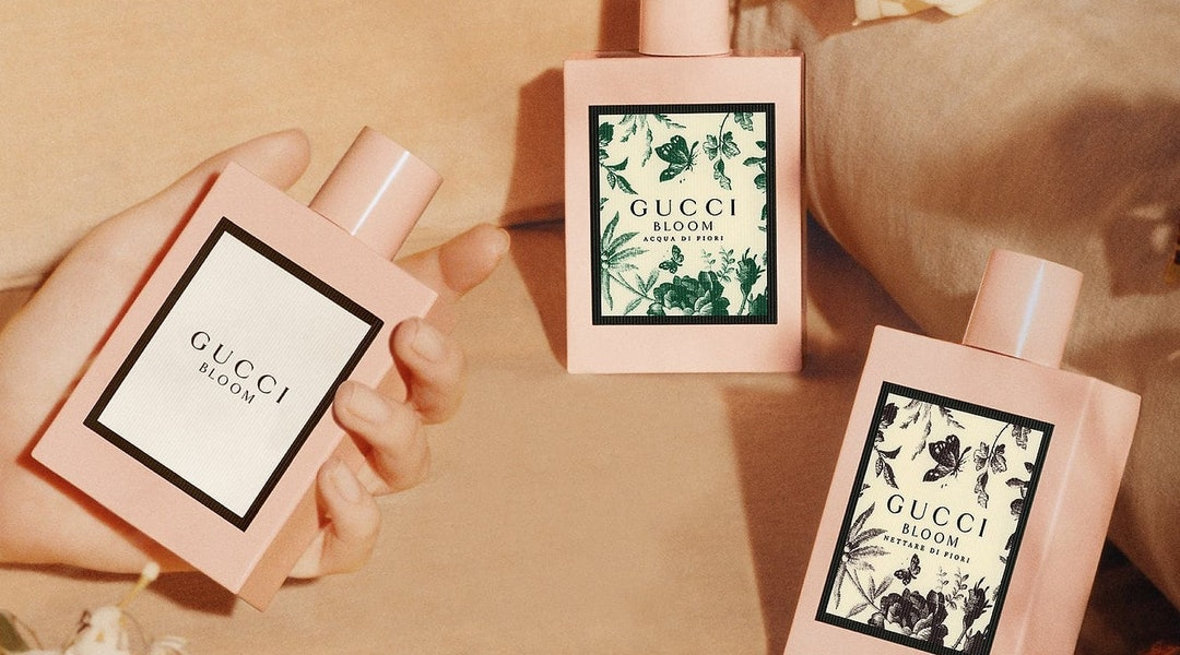 According to TZR editors, one of the best luxe fragrance gifts worth the splurge is Gucci's Bloom scent