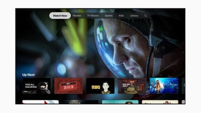 Apple TV+ offers new, exclusive original shows in over 100 countries.