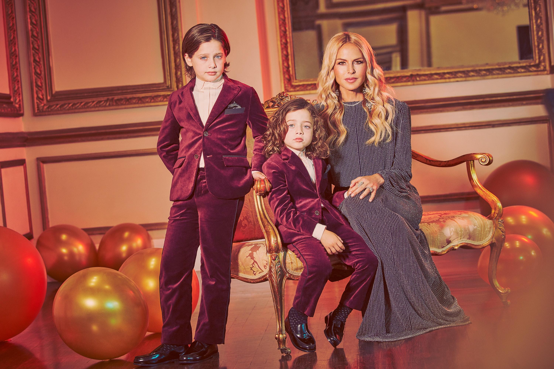 Rachel Zoe's Janie + Jack Collaboration Benefits The Charity Baby2Baby