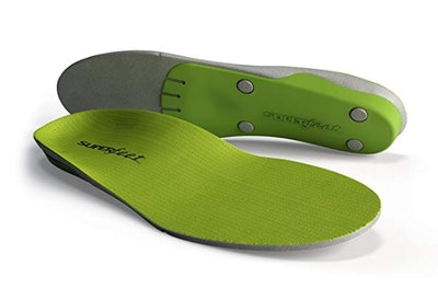 Superfeet Green High Arch Orthotic Insert