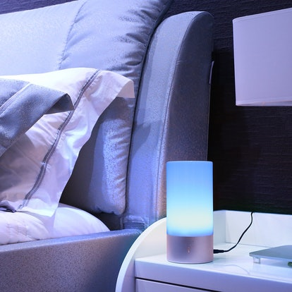 AUKEY Table Lamp