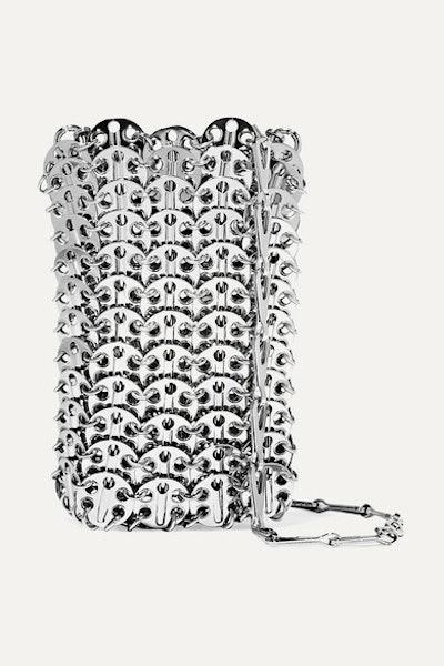 Mini 1969 Chainmail Shoulder Bag