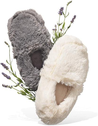 Intelex Warmies Slippers
