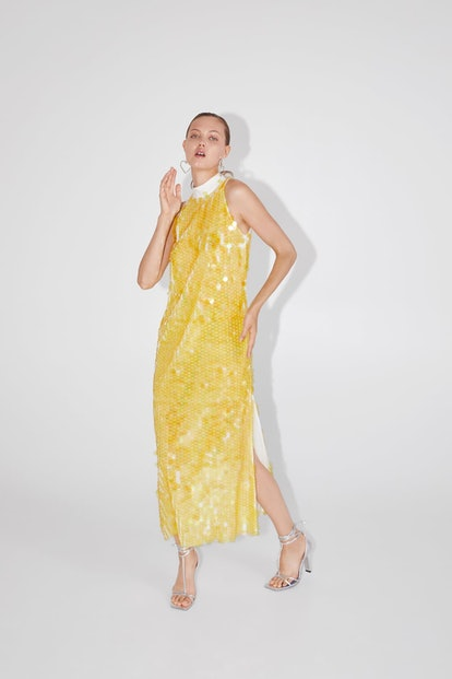 Limited Edition Sequin Dress